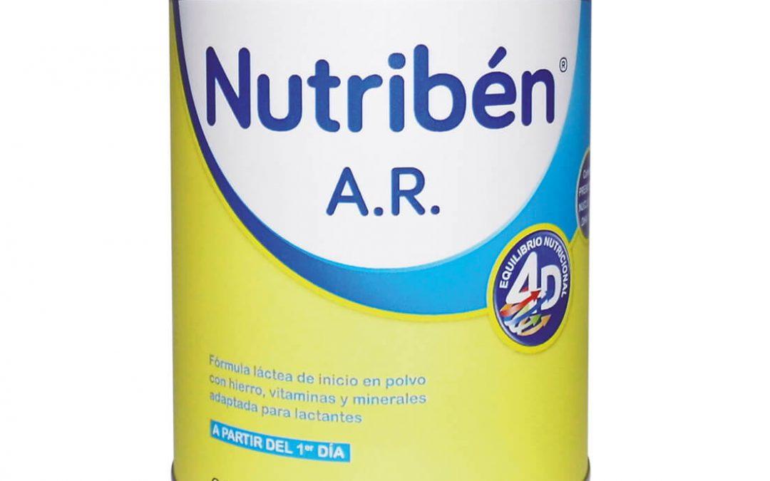 Nutribén AR