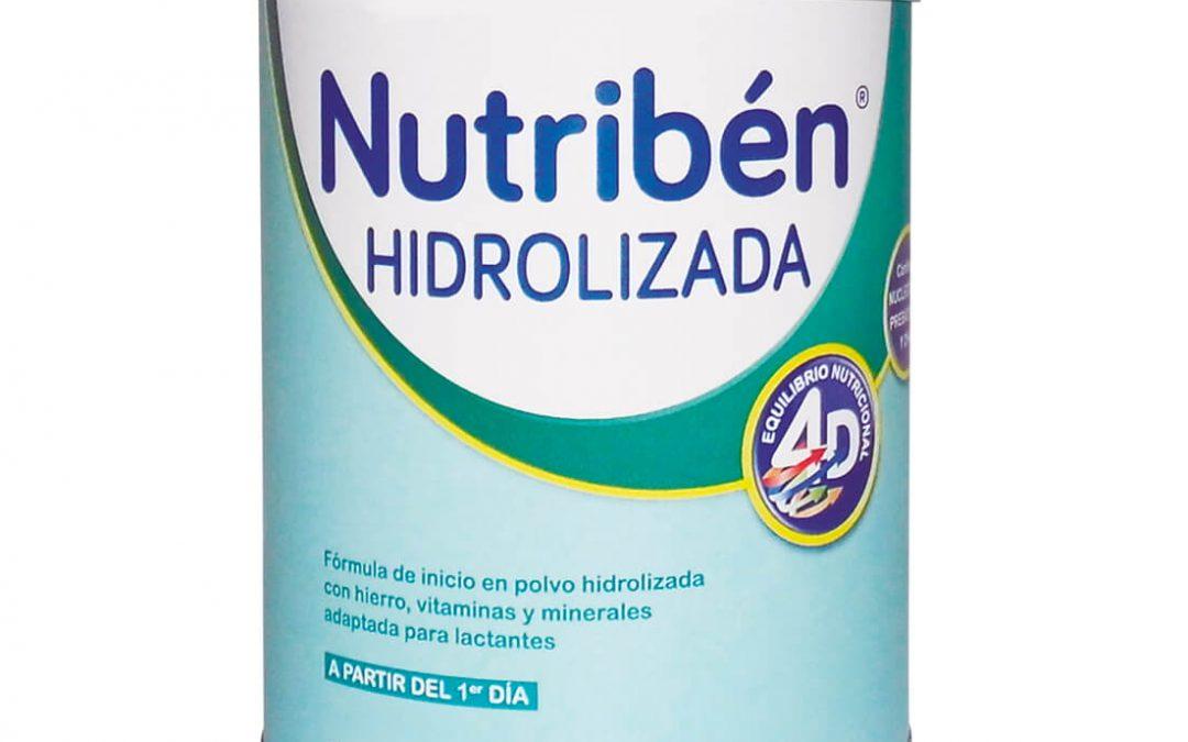 Nutribén Hidrolizada