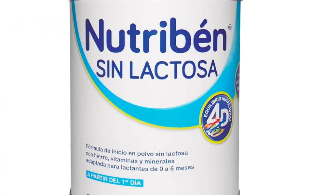 Nutribén Sin Lactosa